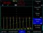 УСД-50 IPS отображения и функции экрана