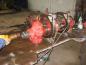 Катушки намагничивания К-300 в работе