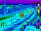 Тепловизоры тесто – тепловой контроль железнодорожных цистерн