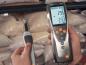 Многофункциональный термогигрометр Testo 635-1
