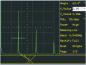 Визуализация профиля сварного соединения SIUI CTS-9006