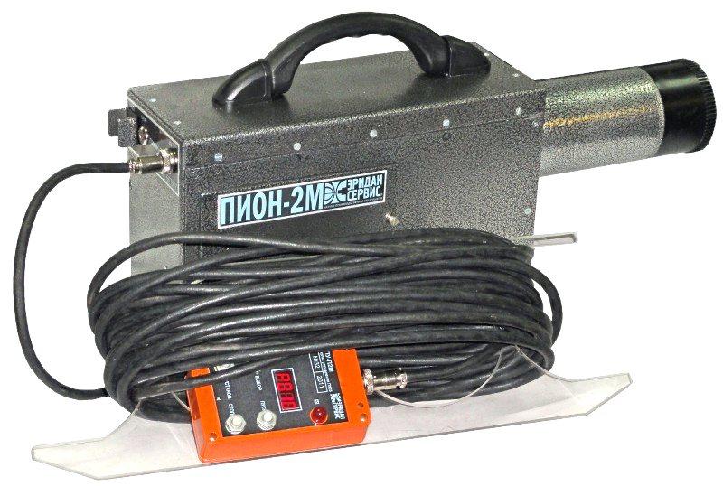 Аппарат рентгеновский пион 2м