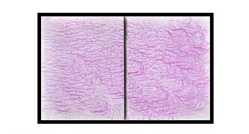 Контрольные образцы для КД Тест панель asme v Контрольные образцы