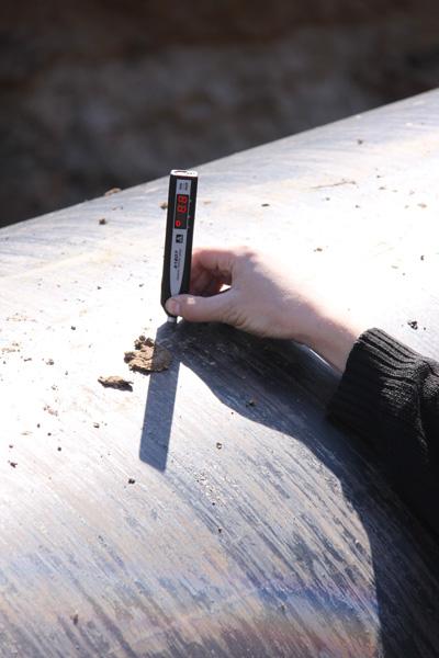 Толщиномер Ультразвуковой А1207 Инструкция - фото 6